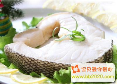 鳕鱼营养价值高 教你7种做法宝宝肯定爱吃
