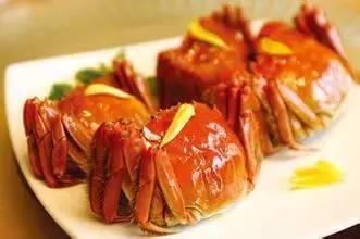 清蒸螃蟹_螃蟹的做法大全:教你40种如何做螃蟹的方法第2张