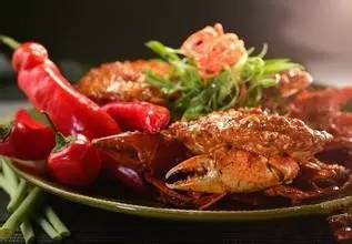 辣椒蟹_螃蟹的做法大全:教你40种如何做螃蟹的方法第14张