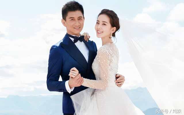第三名 刘诗诗和吴奇隆_中国最能挣钱的明星夫妻排行榜出炉第3张