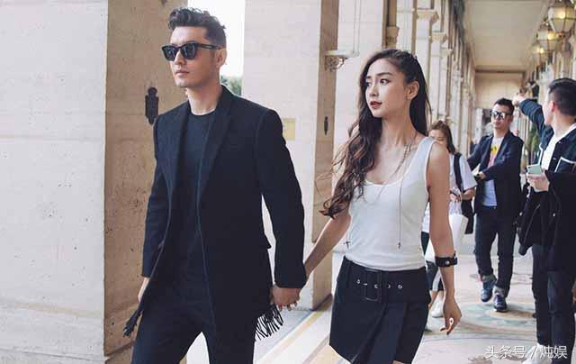 中国最能挣钱的明星夫妻排行榜出炉第1张
