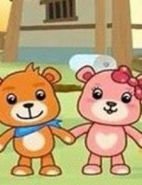 巴巴熊之故事