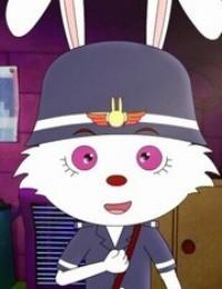 正义小兔警第3季