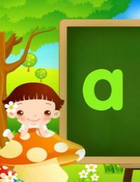 洪恩美语自然拼音--字母发音