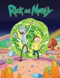 瑞克和莫蒂第1季