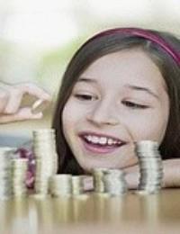 儿童学理财:培养从小与钱结缘