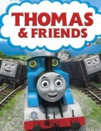托马斯和他的朋友们第6季