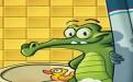 鳄鱼小顽皮历险记