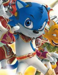 蓝猫龙骑团