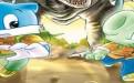 蓝猫淘气3000问之恐龙时代