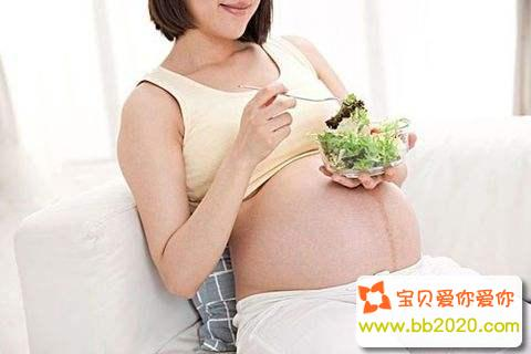 7-10个月的孕妇吃什么好_孕期要怎样吃才对孕妇和宝宝最好第2张