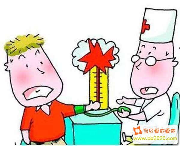 高血压吃什么好?高血压饮食指南第1张