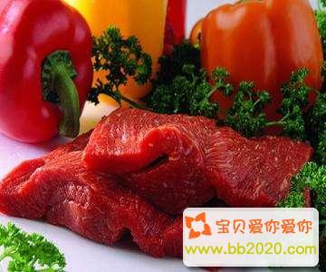 牛肉相克的食物 牛肉不能和什么一起吃