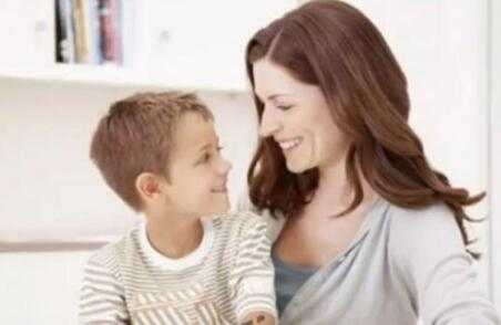 学会与孩子沟通 让孩子乖乖听你的话第1张