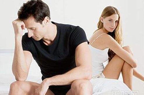 肾虚的症状有哪些 8大异常提示你肾虚了第1张
