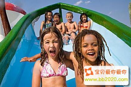 4件小事 培养孩子良好的应变能力