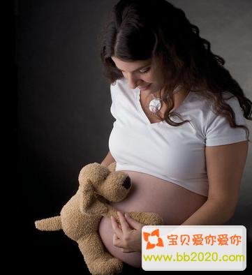 胎宝宝胎教好处多 固定时间对胎教更有益第1张