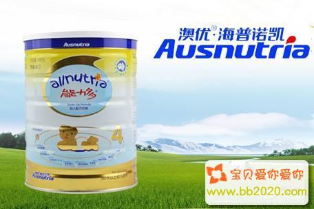 澳优奶粉怎么样,是如何占据有机市场第一的?第1张