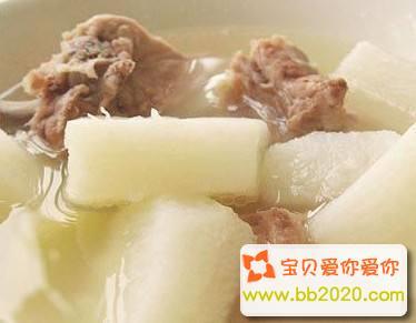 山药薏米排骨汤的做法_山药怎么做好吃又营养 山药的各种吃法第3张