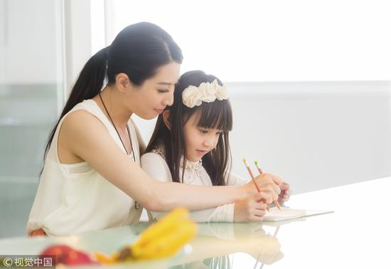 家长和孩子聊天的聪明套路  让孩子更优秀第1张