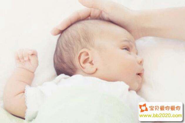 宝宝发烧了怎么办?推荐六种退烧的好方法第1张