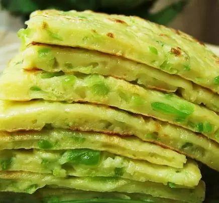 苦瓜鸡蛋饼_苦瓜怎么做好吃又营养 推荐14种苦瓜的做法第6张
