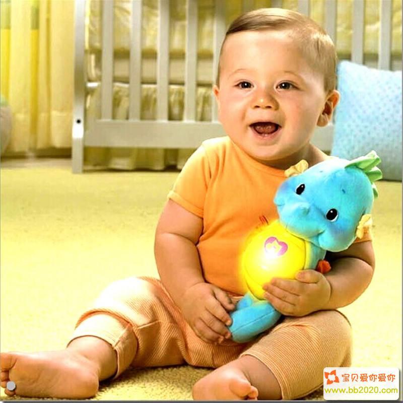 如何给孩子挑选玩具进行早期教育第1张