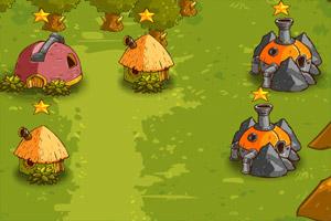 怪兽城堡战3