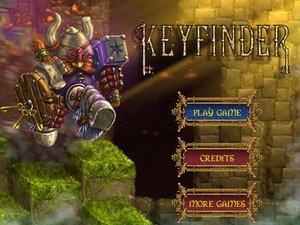 寻找通关宝钥