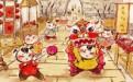 春节习俗有哪些?南方北方过年有什么差异