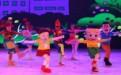 儿童卡通舞台剧:新大头儿子和小头爸爸姊妹篇《棉花糖和云朵妈妈》