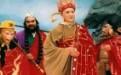 中国古典四大名著之一《西游记》常考知识点汇总