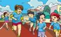 了不起的孩子们是如何做到成年人都难以完成的马拉松