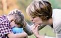 当孩子犯错时,家长该如何正确运用惩罚?