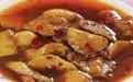 缓解孕早期呕吐的食疗食谱 陈皮卤牛肉和烤全麦三明治