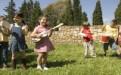 研究发现 演奏乐器提升孩子大脑发育