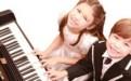 培养孩子学钢琴