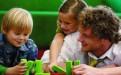 怎样进行亲子游戏?亲子游戏对孩子成长的意义
