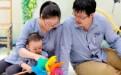 有利于孩子右脑开发的亲子游戏 推荐4款启智亲子游戏