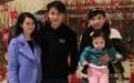张丹峰秀恩爱力挺洪欣 十分有爱的称职后爸!如何处理好和继子女的关系
