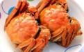 推荐三种超好吃的大闸蟹家常做法