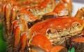 死螃蟹不能吃,小心食物中毒!