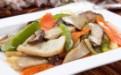 猪肉片炒杏鲍菇怎么做好吃_杏鲍菇炒肉片的做法