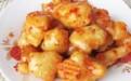 洋姜怎么腌又脆又好吃 洋姜的腌制方法