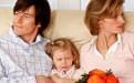 别让教养争执破坏家庭 最终最受伤的是孩子