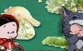 格林童话小红帽的故事原版
