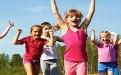 如何培养孩子的动作协调性和灵活性?