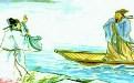 黄鹤楼送孟浩然之广陵的诗意表达了什么意思